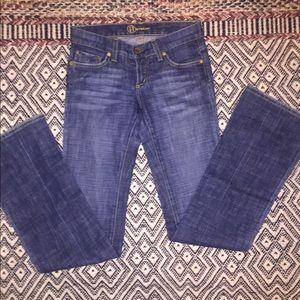 Bebe Jeans Bootcut (Carmen)